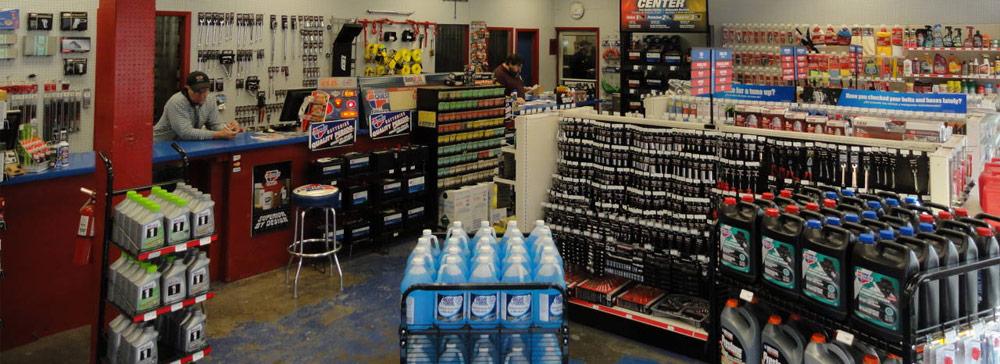 carquest machine shop prices